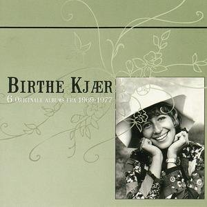 Image for 'Birthe Kjær Træffere [CD 2]'