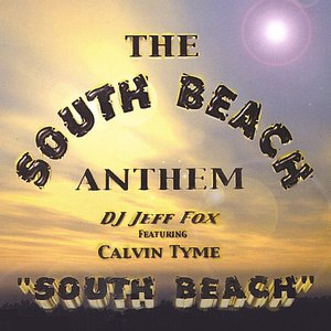 Image for 'The South Beach Anthem'