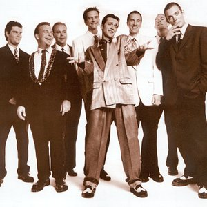 Immagine per 'Cherry Poppin' Daddies'