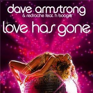 Immagine per 'Love Has Gone'