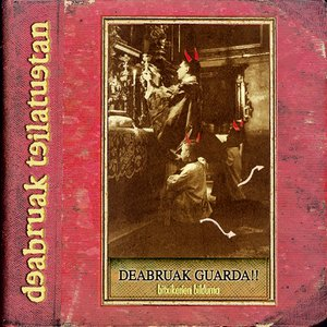 Image for 'Deabruak Guarda! Bitxikirien Bilduma'