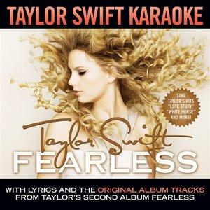 Immagine per 'Taylor Swift Karaoke: Fearless'