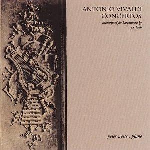 Image for 'Antonio Vivaldi / Concertos'