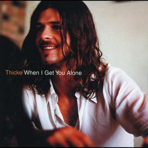 Image for 'When I Get You Alone (Instrumental)'
