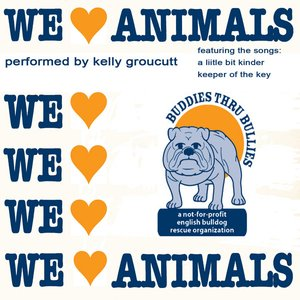Image for 'Buddies For Bullies - We Love Animals'