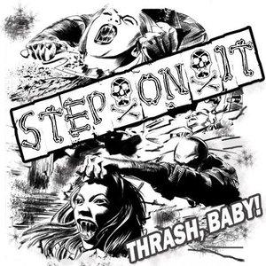 Image for 'Thrash, Baby!'