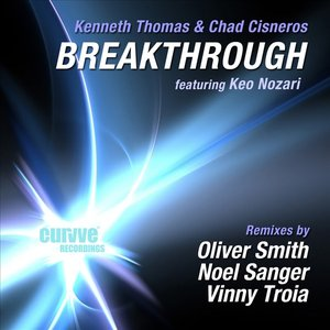 Image for 'Breakthrough'