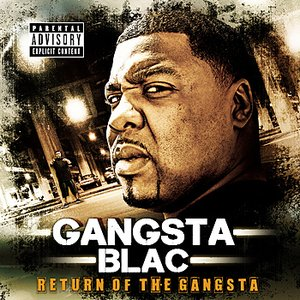 Image pour 'Return of the Gangsta'