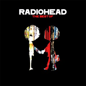 Imagem de 'The Best Of Radiohead'