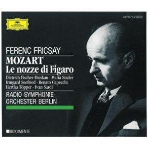 Imagem de 'Mozart: Le nozze di Figaro'