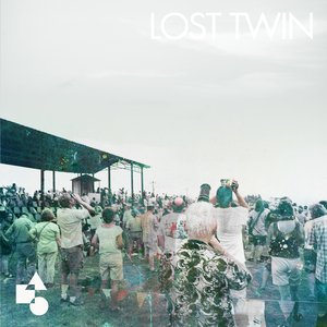 Image for 'Lost Twin EP'