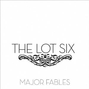 Image for 'Major Fables'