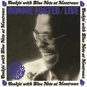 Image for 'Live: Cookin' With Blue Note At Montreux'
