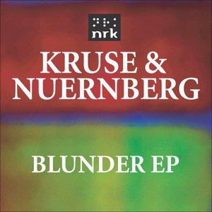 Imagen de 'Blunder EP'