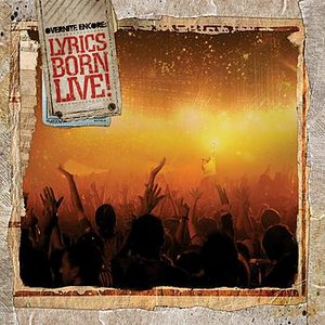 Bild für 'Overnite Encore: Lyrics Born Live!'