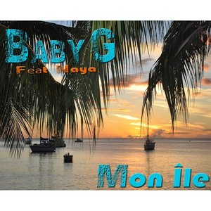 Image for 'Mon île (feat. Naya)'