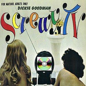 Bild für 'Dickie Goodman Screwy TV'