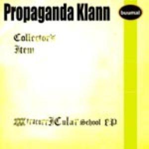 Bild för 'Propaganda Klann'