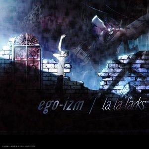 Image for 'ego-izm'