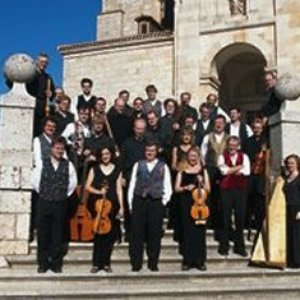 Image for 'Gabrieli Consort & Players'