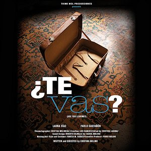 Image for '¿Te vas?'