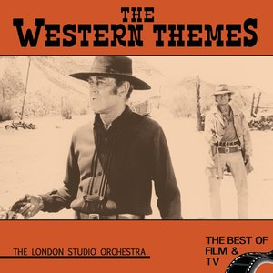Image for 'The Western Themes'
