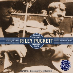 Image for 'Puckett Blues'