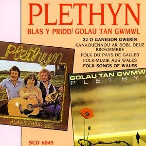 Bild für 'Blas Y Pridd / Golau Tan Gwmwl'