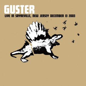 Image for 'Backyard (Live 12/13/03 Sayreville, NJ)'