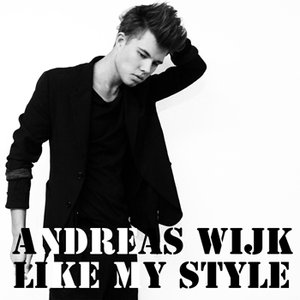 Image pour 'Like My Style'