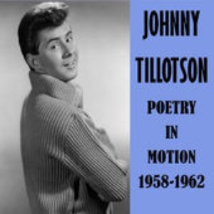 Image pour 'Poetry in Motion 1958-1962'