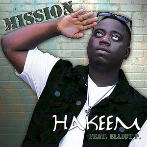Image for 'Mission (feat. Elliot P.)'