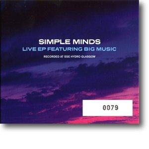 Image for 'Big Music'