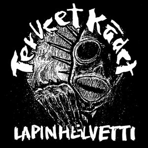 Image for 'Lapin helvetti'