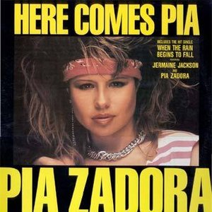 Image for 'Here Comes Pia'