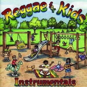 Image for 'Reggae For Kids Instrumental'