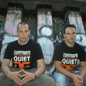 Image for 'Noisecontrollers And Toneshifterz'