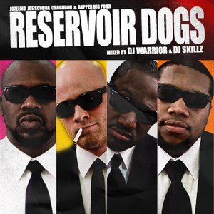 Immagine per 'Reservoir Dogs'