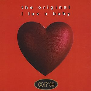 Image for 'I Luv U Baby'