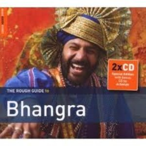 Image for '20 Years of Bhangra'