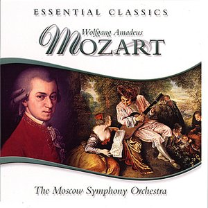 Image for 'Essential Classics - Mozart'