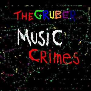 Image for 'Music Crimes Bootleg'
