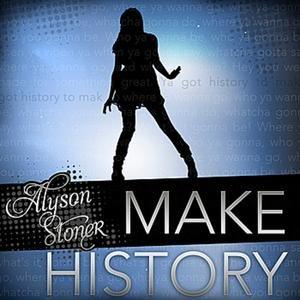 Image for 'Make History'