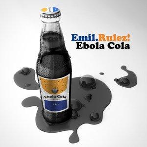 Image for 'Ebola Cola'