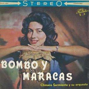 Bild für 'Bombo Y Maracas'