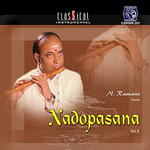 Image for 'Nadopasana - Vol. 2'
