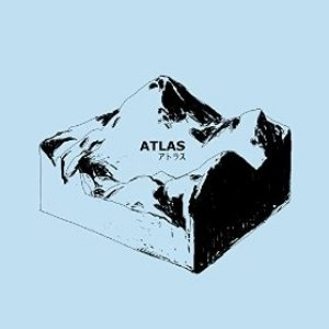 Image for 'Atlas - EP'