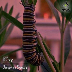 Immagine per '''Bugsy In Seattle'' EP - Out Now on Beatport!'