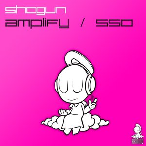 Image for 'Amplify / 550'