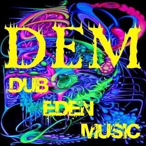 Image for 'Dub-Eden'